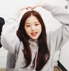 IZ*ONE Oneshots All Member x Male Reader I'm sorry I can't make it Member x Member and Member x Female Reader. Jang Wooyoung, Woo Young, Japanese Girl Group, Bae Suzy, Starship Entertainment, Cute Gif, Yoona, Ulzzang Girl, Aesthetic Girl