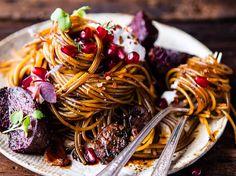 balsamico pasta – der neue Food-Trend