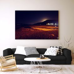 HQ photo print on canvas. Stunning view of Benidorm's bay at blue hour. Rich color enhancement for vivid contrasts. Professional printing and wrapping. Best canvas quality for long life. Sleeping On A Plane, Travel Advice, Travel Tips, Travel Info, Travel Necessities, Skyline, Vacation Places, New Travel, Home Wall Decor