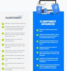 ClientsNest App - Start A Digital Agency Email Marketing, Affiliate Marketing, Internet Marketing, Digital Marketing, Make Money Fast, Make Money Online, Small Business Consulting, Entrepreneurship, Online Business