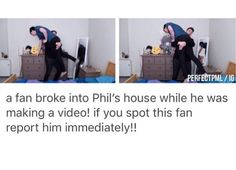 Call 1-800-Help-Phil-Now and receive a package of water because it's Important to stay Hydrated