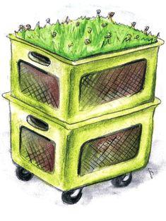 Etagen Hochbeet Gunstig Online Kaufen Mein Schoner Garten Hochbeet
