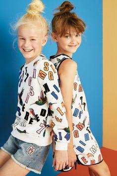 MSGM Kids Abbigliamento Bambini produzione | Daddato - Part 1