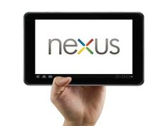 The Nexus Tablet From Google Will Be A 7 Incher To Take On The Kindle Fire
