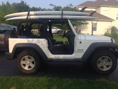 how to carry paddle board on car