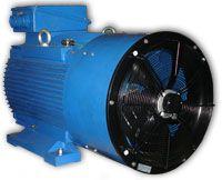 Крановый электродвигатель серии АМТК