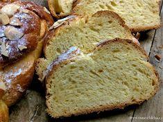 Vánočka podle Lidky G. – Vůně chleba Bread, Food, Brot, Essen, Baking, Meals, Breads, Buns, Yemek