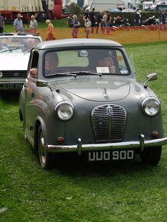 Austin A30 Saloon Car - 1956 | Flickr - Photo Sharing!