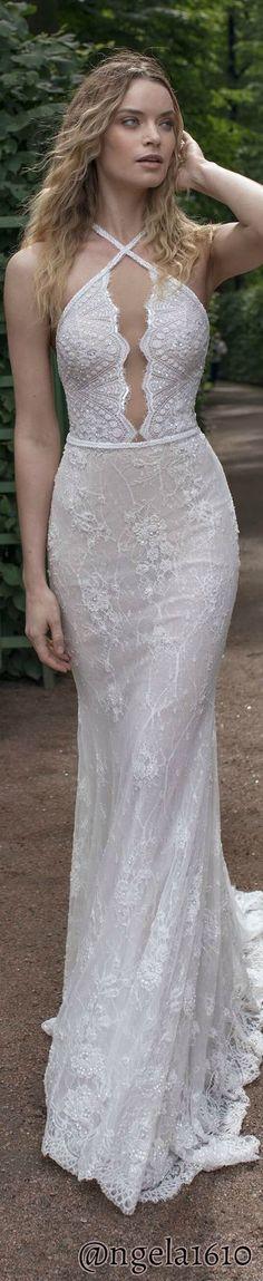 Lian Rokman Wedding Dress 2018 - Stardust Bridal Collection