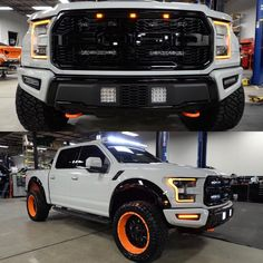 "1,004 Me gusta, 44 comentarios - Danek Laskowski (@daneklaskowski) en Instagram: ""R.I.P to the Raptor game because we killed it #2017 #ford #raptor #ecobost #eurotechms…"""
