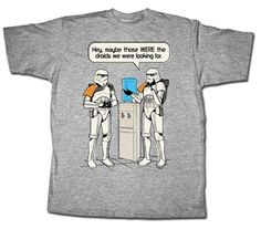 Vintage Inspired T-Shirts, Classic Rock t-shirts, Old School Tees Star Wars Tee Shirts, Funny Tshirts, Old School, Vintage Inspired, Short Sleeves, T Shirts For Women, Stars, Mens Tops, Fabric