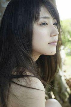 RL. .Kasumi Arimura 有村架純