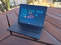 Samsung Galaxy TabPro S2 reportedly planned for release 'in the coming months'…