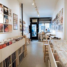 Big City Records NYC