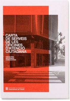 Txell Gràcia / OAC  #print #design
