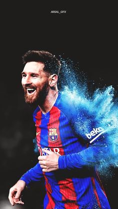 Top 10 Best performances of Lionel Messi. Lionel Messi, 6 times Ballon D'or winner , is undoubtedly the best Footballer on Earth. Lionel Messi Barcelona, Barcelona Football, Messi Soccer, Messi 10, Best Football Players, Soccer Players, Football Football, Watch Football, Lionel Messi Family