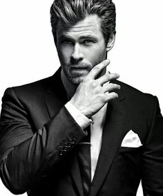 Chris Hemsworth. Actually hung out with this guy with mutual friends before he became famous in the USA. Suuuuch a genuinely incredibly nice guy.