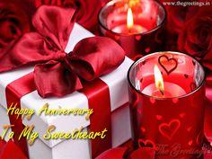 #happyanniversary #wishesforsweetheart #wishesforlove #giftbox Marriage Anniversary Quotes, Happy Anniversary, Tea Lights, Candles, Happy Brithday, Tea Light Candles, Candy, Candle Sticks, Candle