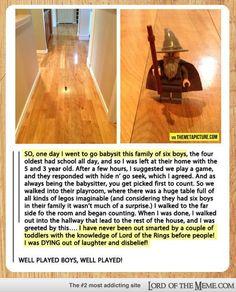 cute story!
