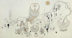 Youngseok Cha_Confidential Custom_Korean Contemporary Art
