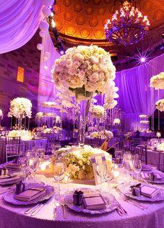 Sparkling People Wedding Reception