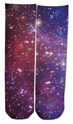 512547dbfdb4 Galaxy Ankle Socks My Socks, Cool Socks, Awesome Socks, Beloved Shirts,  Crazy