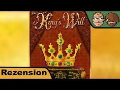 The King's Will – Review #248 | Hunter & Cron