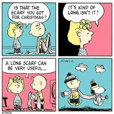 Share with a friend! Peanuts Comics, Snoopy Comics, Cute Comics, Peanuts Snoopy, Funny Comics, Happy Comics, Peanuts Christmas, Charlie Brown Christmas, Charlie Brown And Snoopy