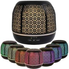 When you make a purchase you want to choose from the best essential oil diffusers. So where do you start? As you know there are literally hundreds, thousands even, on the market. We can help!