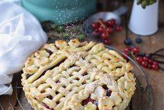 Beeren Pie: Sommerlich lecker