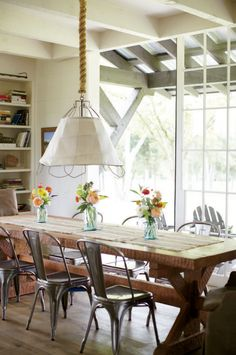 via my dream home: a modern farmhouse on going home to roost