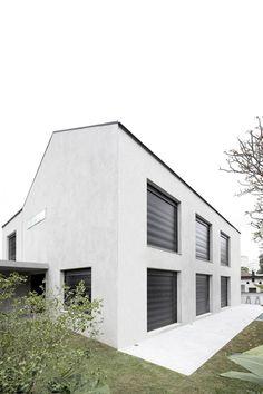 Sumaré House / Felipe Hess