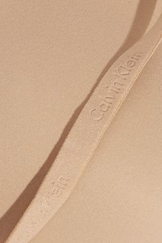 Calvin Klein Underwear - Perfectly Fit Multi-way Padded Bra - Beige - 3