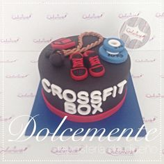 Image result for rogue crossfit cake