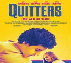 فيلم الكوميديا و الدراما العائلي Quitters 2015 مترجم اون لاين بجودة WEB-DL مشاهدة فيلم Quitters 2015 مترجم