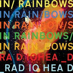 Radiohead, 'In Rainbows' (2007)
