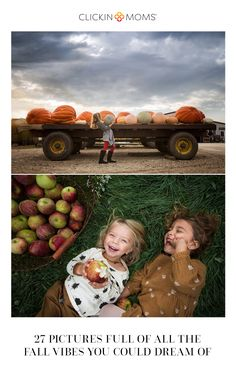 Every month on the Clickin Moms photography forum, we select a new theme and ask our members to interpret it in their images in any way they wish. Last month, the theme was 'Fall Vibes'.