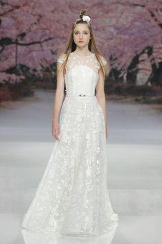 Vestido de novia Civil ¡20 Alternativas Divinas! | Vestidos de novia 2016 - 2017 | Somos Novias