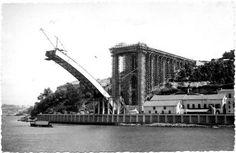 A Ponte da Arrábida foi inaugurada há 50 anos