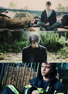 CHRONICLE (2012) // Dane DeHaan as Andrew Detmer chronicle love this movie..<3
