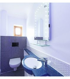 Concealed cistern flush plate toilets small bathrooms