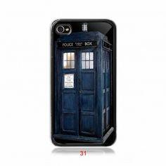 tardis doctor who geek retro style apple  31 iPhone 4 4s Case #iphonecase #iphone4case #iphone4scase #hardcase #case #skin #drwho #tardis #dezignercase