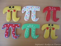 For Pi Day