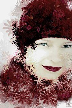 http://fineartamerica.com/featured/flower-girl-Pennie-McCracken.html