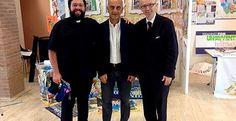 Assisi, il sindaco Claudio Ricci all'incontro Nazionale degli Oratori - Assisi oggi - Notizie da Assisi