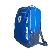 Beach-Academy Shop | Mikasa Rucksack Kasauy, 29,95 € Beach Volleyball, Mikasa, Beachwear, Backpacks, How To Wear, Bags, Shopping, Fashion, Duffle Bags