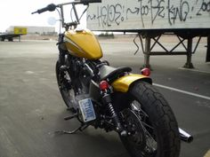 Biltwell Window Handlebar - Harley Davidson Forums