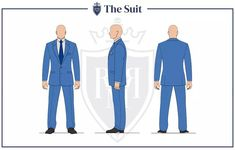 Bespoke, Made-To-Measure, Off-The-Rack – what do they mean? What's the difference between bespoke and made-to-measure suits? And most importantly, why should you even care? Made To Measure Suits, Bespoke Suit, Different, Mens Suits, Gentleman, How To Find Out, Personal Style, How To Look Better, Guys