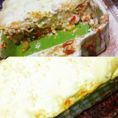 Vegetarian lasagna #homemade #gastandoor #yummy #lasagna #cheese #socheesy #cheesy #veg #vegetarian #vegetables #lovefood