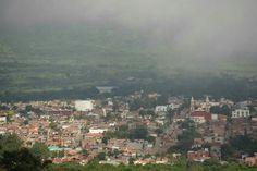 San Jose de Gracia Michoacan Mexico